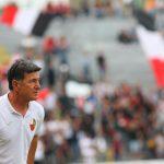 Francesco Monaco confermato alla guida dei rossoneri per la prossima stagione