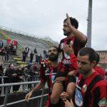Una vittoria dalla dedica speciale: Lucchese – Fezzanese 2 a 0
