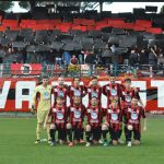 Il derby finisce in parità: Real Forte – Lucchese 1 a 1