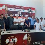 Vito Graziani svela il quadro tecnico del Settore Giovanile rossonero