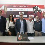 Presentato l'ufficio comunicazione e marketing dei rossoneri per la stagione 2020/21