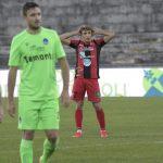 Sconfitta doppiamente amara: Lucchese – Giana Erminio 0 a 1