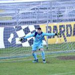 Infortunio Coletta: il portierone rossonero di nuovo in campo tra 40 giorni