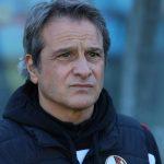 Giovanni Lopez sollevato dall'incarico: panchina rossonera a Di Stefano