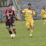 Lucchese – Livorno 0 a 0
