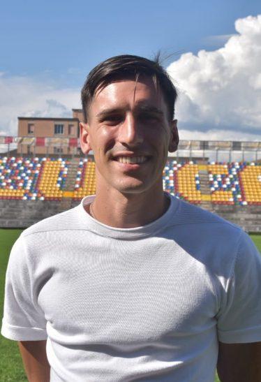 NICCOLO' BELLONI
